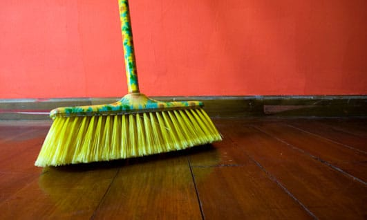 Could your marketing strategy use a spring cleaning?